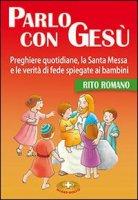Parlo con Gesù - rito romano - Malgorzata Pirch