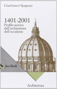 Copertina di '1401-2001'
