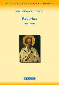 Copertina di 'Panarion'