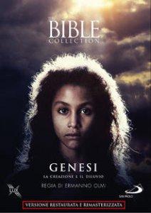 Copertina di 'Genesi (la creazione e il diluvio). The Bible Collection'