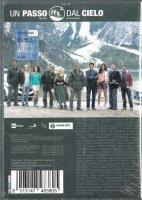 Immagine di 'Un passo dal cielo. 3a Stagione. 5 DVD'