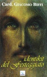 Copertina di 'Identikit del festeggiato'