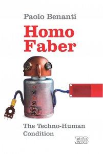 Copertina di 'Homo Faber'