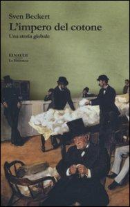 Copertina di 'L' impero del cotone. Una storia globale'