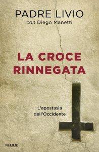 Copertina di 'La croce rinnegata'