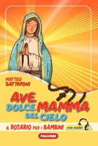 Copertina di 'Ave dolce mamma del cielo'