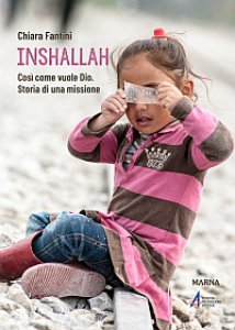 Copertina di 'Inshallah'