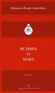 Copertina di 'Buddha o Marx'