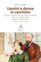 Uomini e donne in cammino - Fabio Cavallari