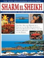 Sharm el Sheikh. Ediz. inglese - Magi Giovanna,  Fabbri Patrizia