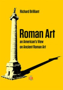 Copertina di 'Roman art. An american's view on ancient roman art'