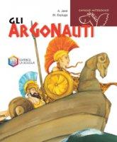 Gli argonauti - Jané Albert, Espluga Maria