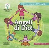 Angeli di Dio. CD