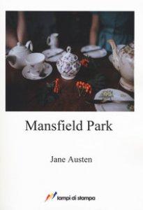 Copertina di 'Mansfield Park'