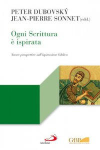 Copertina di 'Ogni Scrittura è ispirata'