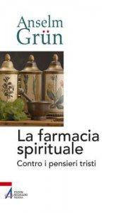 Copertina di 'La farmacia spirituale'