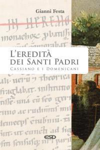 Copertina di 'L' eredità dei Santi Padri'
