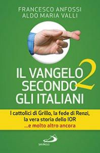 Copertina di 'Il Vangelo secondo gli italiani 2'