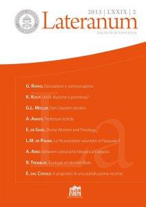 Lateranum 2013 - n. 2