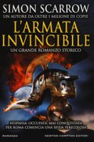 L' armata invincibile - Scarrow Simon
