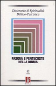 Copertina di 'Dizionario di spiritualità biblico-patristica'