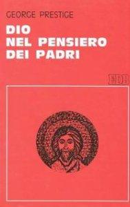 Copertina di 'Dio nel pensiero dei Padri'