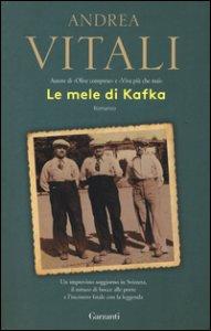 Copertina di 'Le mele di Kafka'