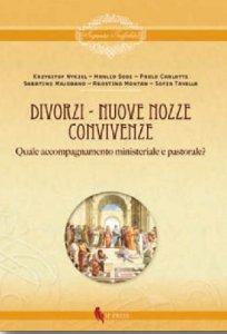 Copertina di 'Divorzi, nuove nozze, convivenze'