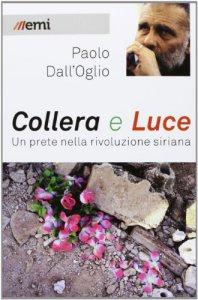 Copertina di 'Collera e Luce'