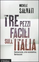 Tre pezzi facili sull'Italia - Salvati Michele