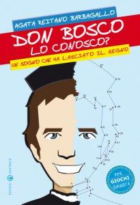 Copertina di 'Don Bosco lo conosco?'