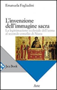 Copertina di 'L' invenzione dell'immagine sacra'