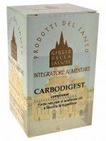 Integratore alimentare Carbodigest 48 gr.