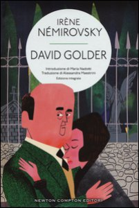 Copertina di 'David Golder. Ediz. integrale'
