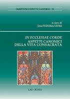 In Ecclesiae Corde - Pudumai Doss Jesu