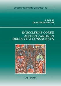 Copertina di 'In Ecclesiae Corde'