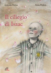 Copertina di 'Il ciliegio di Isaac'