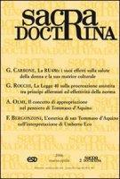 Il limbo nella teologia medievale - Carpin Attilio