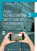 Nuovo Oltreconfine 3 Diritto pubblico e internazionale - per la scuola Redazione Simone
