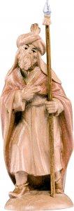 Copertina di 'Cammelliere B.K. - Demetz - Deur - Statua in legno dipinta a mano. Altezza pari a 12 cm.'