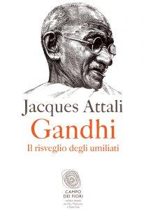 Copertina di 'Gandhi'