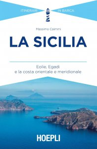 Copertina di 'La Sicilia'