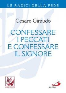 Copertina di 'Confessare i peccati e confessare il Signore'