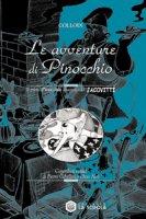 Le avventure di Pinocchio - Collodi Carlo, Jacovitti Benito