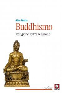 Copertina di 'Buddhismo'