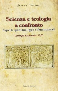 Copertina di 'Scienza e teologia a confronto'