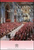 I documenti del Concilio vaticano II (1962-65) - Delpero Claudio
