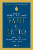 Fatti il letto - William Harry McRaven