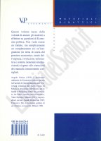 Immagine di 'Letture per il corso di economia politica'