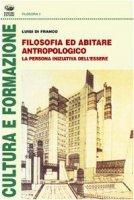Filosofia ed abitare antropologico - Di Franco Luigi